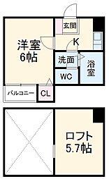 鳴海駅 4.0万円