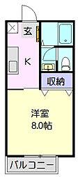 岡崎駅 3.8万円