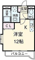 六名駅 4.8万円