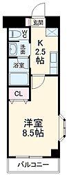 常磐線 北小金駅 徒歩5分