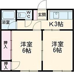 中央線 立川駅 徒歩14分