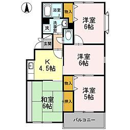 西武立川駅 6.0万円