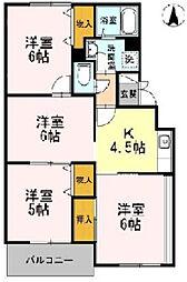 西武立川駅 5.2万円