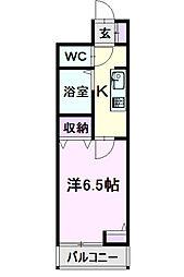 大須観音駅 4.5万円
