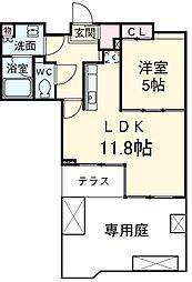 高輪台駅 16.2万円