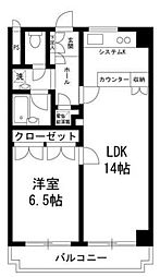 武蔵小山駅 13.9万円