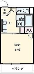 上挙母駅 3.8万円