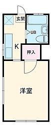 宇都宮駅 2.1万円