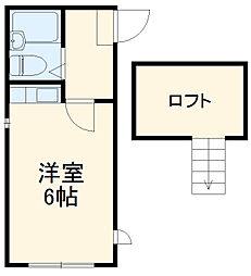 【敷金礼金0円!】プラザ・ドゥ・ダイアナ