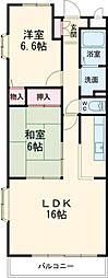 葛西駅 12.5万円