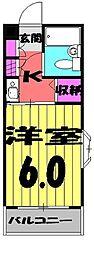 津田沼駅 2.5万円