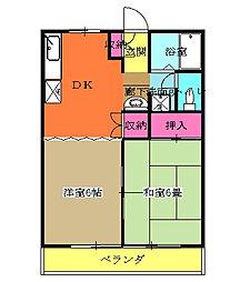 津田沼駅 5.8万円