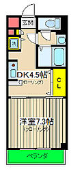 保土ヶ谷駅 7.8万円