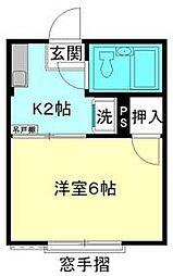 吉祥寺駅 3.4万円