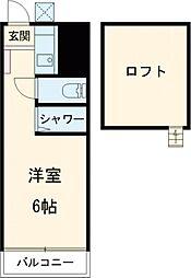 都営新宿線 篠崎駅 徒歩13分