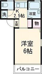 南砂町駅 7.2万円
