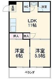 藤が丘駅 5.3万円