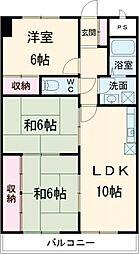 本郷駅 6.7万円