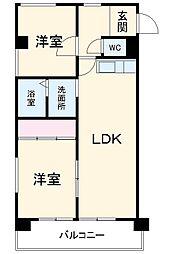 一社駅 5.1万円