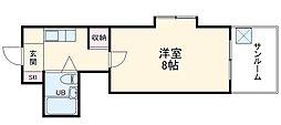 三郷駅 2.8万円