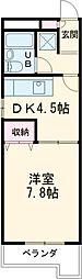 一社駅 3.5万円