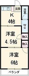 印場駅 3.0万円