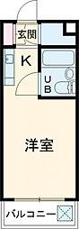 南阿佐ヶ谷駅 4.8万円