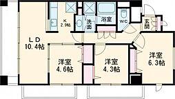 新小岩駅 13.5万円