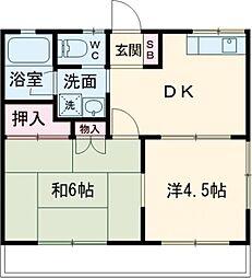 都営新宿線 船堀駅 徒歩10分