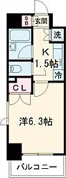 両国駅 8.7万円