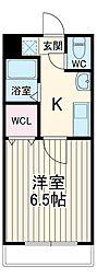 新狭山駅 5.1万円