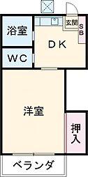 中神駅 4.7万円
