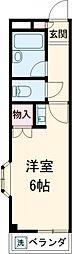 南平駅 3.9万円