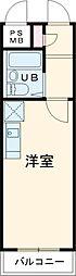 青梅駅 3.0万円