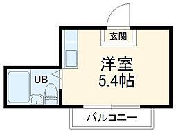 【敷金礼金0円!】中央線 八王子駅 徒歩14分