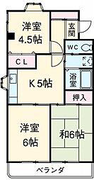 東十条駅 11.9万円