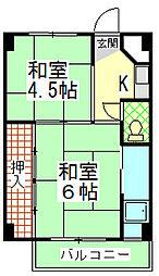 春木駅 3.2万円