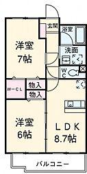 尾張一宮駅 4.9万円