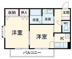 小池駅 5.0万円