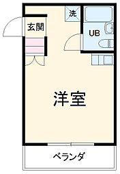 愛知大学前駅 2.3万円