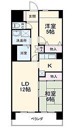 赤岩口駅 5.4万円