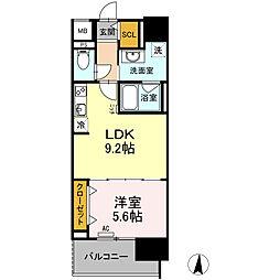 新豊橋駅 9.2万円
