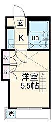 【敷金礼金0円!】レオパレス東田第一