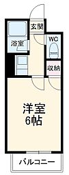 竹下駅 3.0万円
