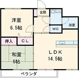 田園調布駅 15.5万円