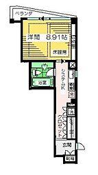 自由が丘駅 10.7万円