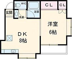 下北沢駅 9.5万円