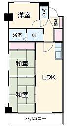 星ヶ丘駅 6.5万円