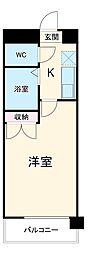藤が丘駅 3.8万円
