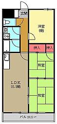 一社駅 5.8万円